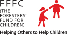 The Foresters' Fund for Children Logo